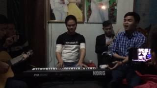 Chàng trai hát live dân ca Nghệ Tĩnh cực hay