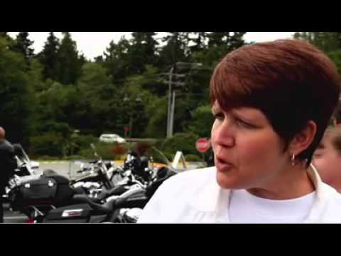 2012 UNION RIDE & CHARITY RALLY VIDEO