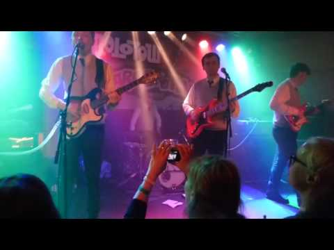 The Pacifics - Beat on the Brat (Live in Hamburg!)