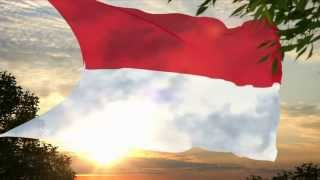 """National Anthem of Indonesia"" — Stephen Squires & Millar Brass Ensemble"