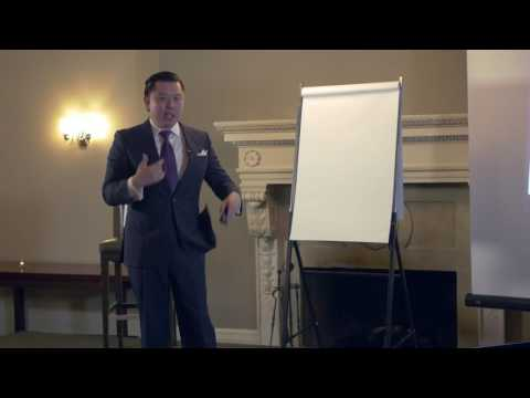 Why Millionaire Mentor Dan Lok Recommends Trade Exchange Canada