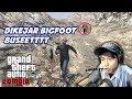 GTA 5 ZOMBIE SURVIVAL MOD | MENCARI TAHU BIGFOOT + MULANGIN RUSA LETOY - Part 39