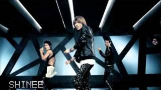 SHINee Lucifer [J-Remix] {LuciLucifer~} (1 Minute + Preview)