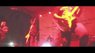 "GERRAM - ""Jeram"" (Live at Himafisipal Golden Days #2)"