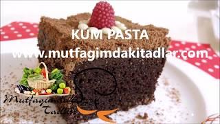 Kum pasta tarifi | kum pasta nasıl yapılır