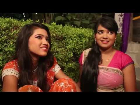 Sexy girl talkin in bhojpuri language