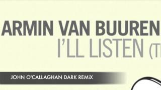 Armin van Buuren feat Ana Criado I