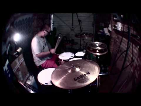Soul Star - Musiq Soulchild Drum Cover