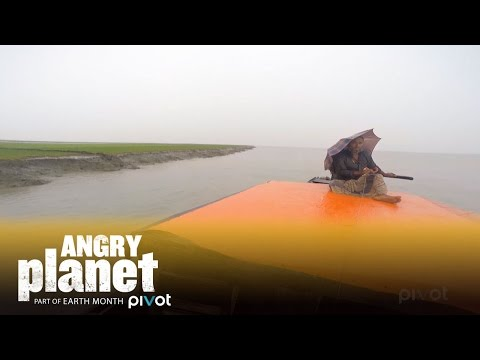 Monsoon Season in Bangladesh is No Joke ('Angry Planet' Episode 2 Clip)