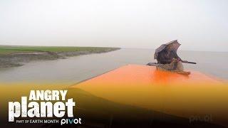 Monsoon Season in Bangladesh is No Joke ('Angry Planet' Episode 2 Clip)