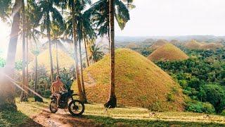 Bohol & Siargao - The Philippines Journey - Vlog E...