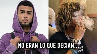 6 CANTANTES 'DESCUBIERTOS' USANDO PRENDAS FAKE (Trap Y Reggaeton)