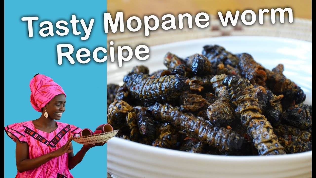 How to cook mopane worms madora mingolo tasty namibianafrican how to cook mopane worms madora mingolo tasty namibianafrican food appetizers recipes lempies forumfinder Images