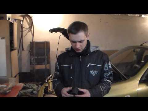 Видео ответ стойки и втулки стабилизатора