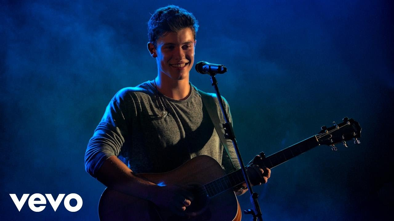 Shawn Mendes on the Meaning of His Song 'Mercy' | PEOPLE com