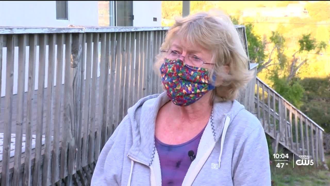 Susan Flores, mother of 'prime suspect' in Kristin Smart case, speaks ...