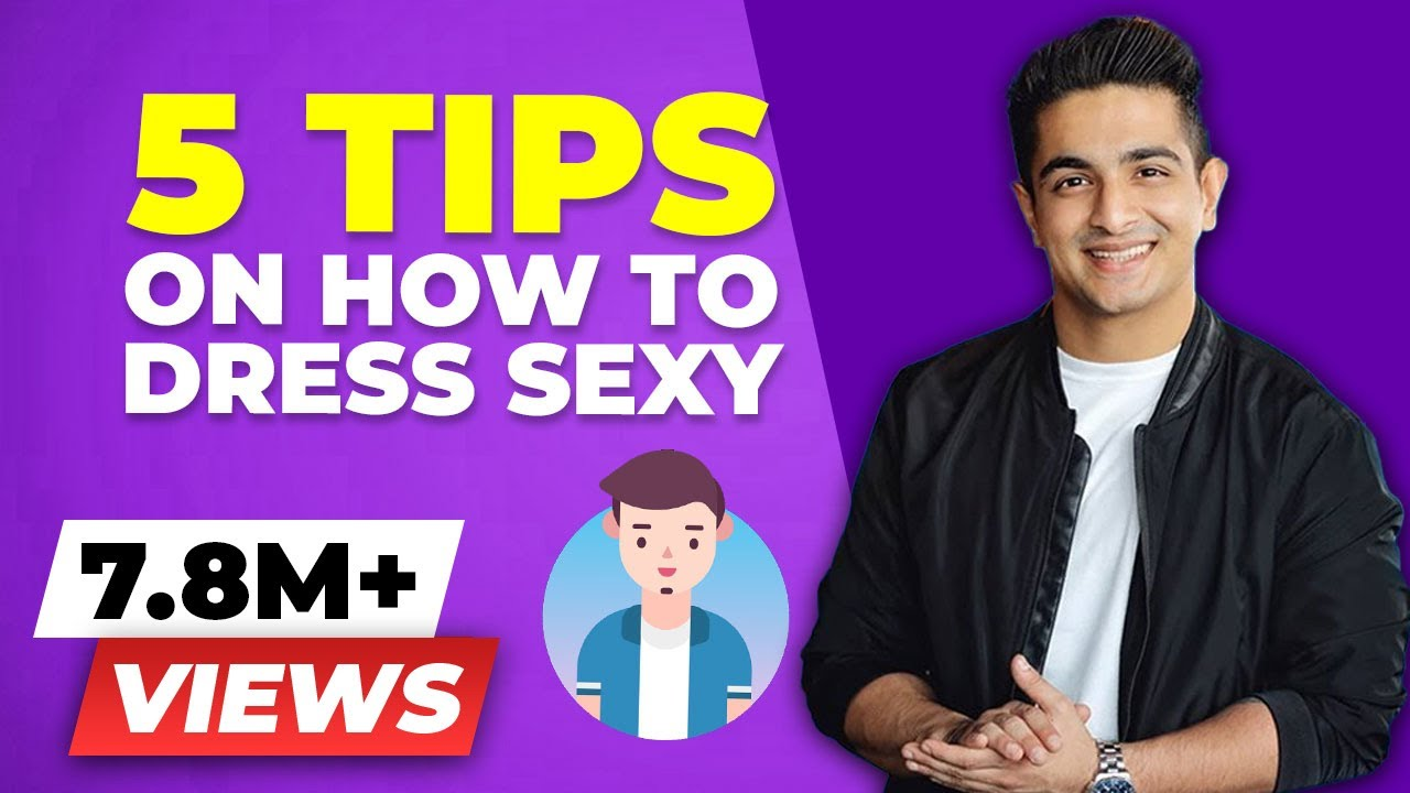 3b8f6cd2 How to Dress Well for Indian men | Ranveer's LifeHacks | BeerBiceps Fashion