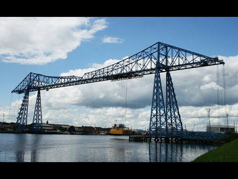 Places to see in ( Middlesbrough - UK )