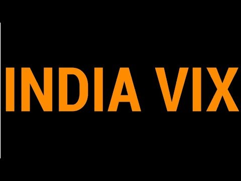 India VIX - Volatility Index | HINDI