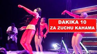 Huyu ZUCHU Hawezekani AISEE, Ona Alichokifanya KAHAMA ni KUFURU, Aandika HISTORIA...