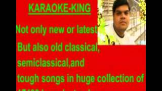 karaoke teri ore- singh is king.flv