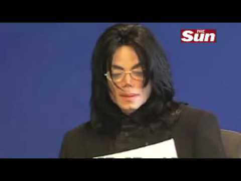 New 2007 Michael Jackson Interview !