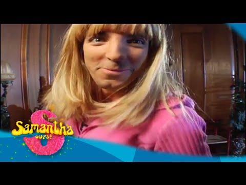 Bonus - Lexercice du double take - Samantha Oups  Au gîte