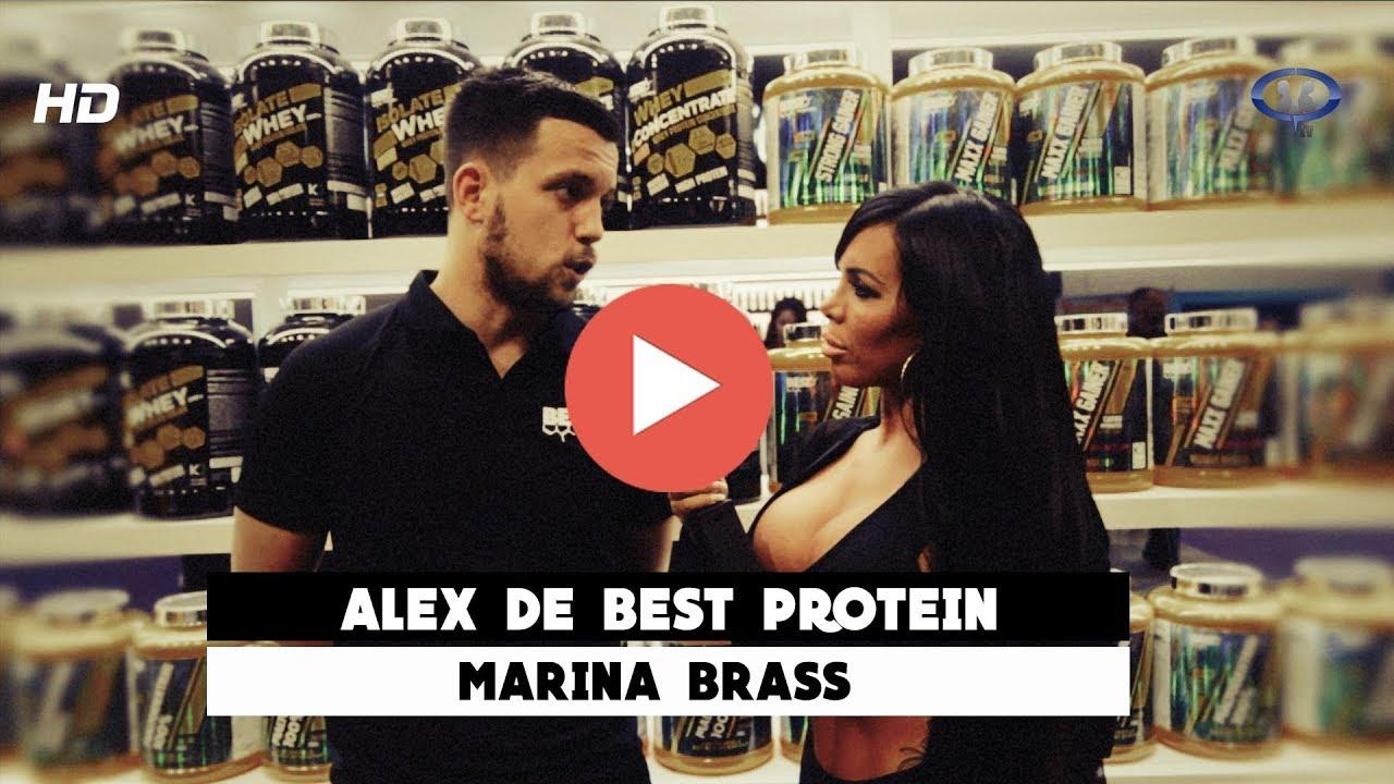 Best protein arnold classic 2017 marina brass cuerposperfectos best protein arnold classic 2017 marina brass cuerposperfectos tv becptv malvernweather Gallery