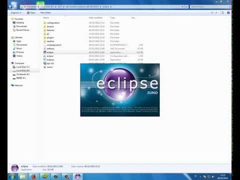 eclipse failed to create java machine