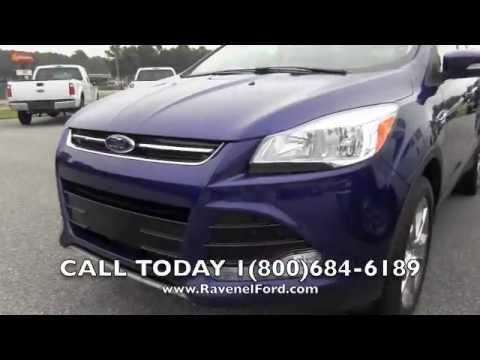 FORD ESCAPE SEL L Ecoboost Review Car Videos Over - Ford escape invoice