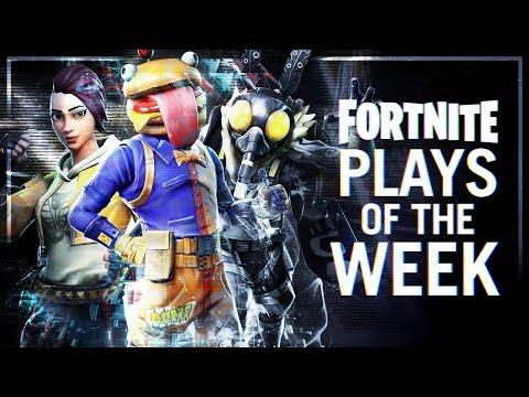 Ghost Gaming Fortnite Plays of the Week | Ep.4