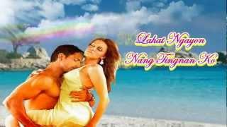 Video Ang Sarap Sarap ng Ginawa mo w/ lyrics By Selina download MP3, 3GP, MP4, WEBM, AVI, FLV Agustus 2018