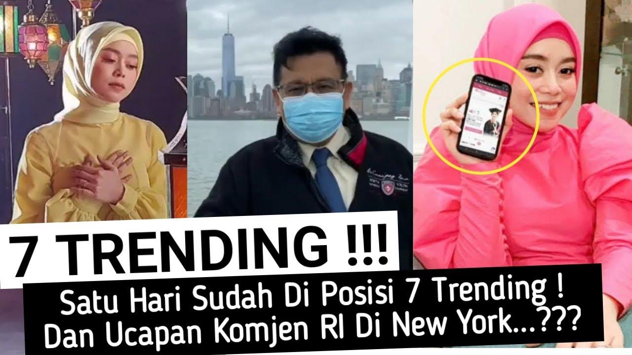 Keren !!! Hadiah Langsung Dari Komjen RI Di New York ! DAN Kabar Trending Lesti Billar...???