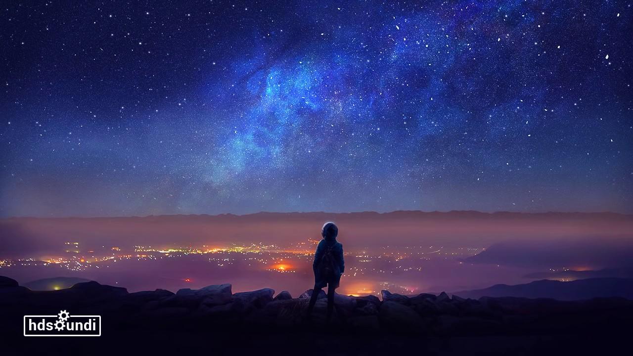 Falling Stars Grunge Wallpaper Most Beautiful Night Sky Pictures Impremedia Net