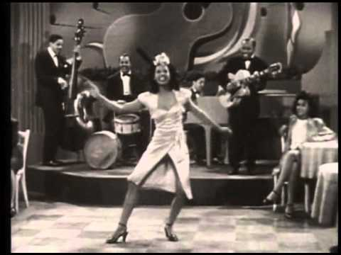 Mable Lee, Jazz Dancer And Queen Of Soundies, Has Died