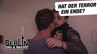 Berlin - Tag & Nacht - Hat der Terror gegen Kim endlich ein Ende? #1573 - RTL II