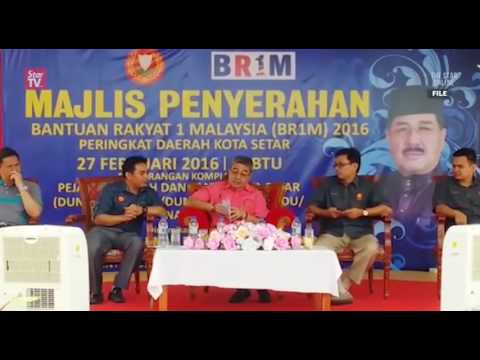 Kedah MB is in stable condition