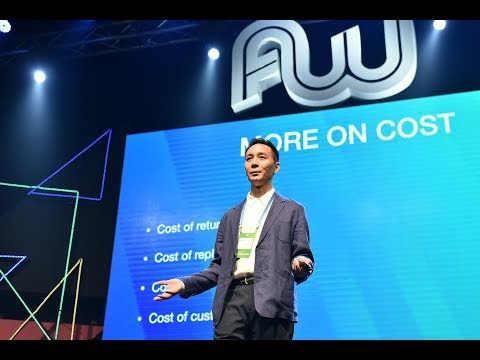 The Affiliate Blueprint: Sourcing Products from China | AWasia 2017