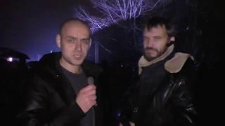 Не удалось задать вопросы Навальному - Курск.