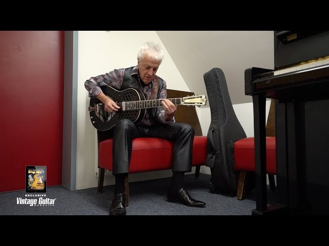 Doug MacLeod - Travel On