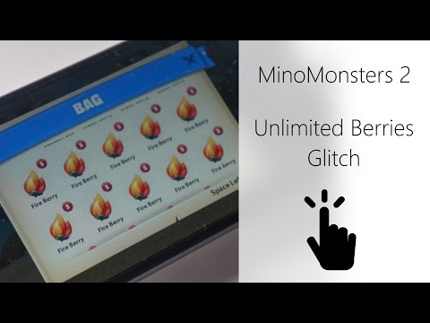 MinoMonsters 2: UNLIMITED Berries Glitch (Easy & NO Jailbreak Required) [PATCHED on Latest Update]