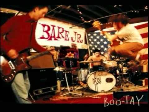 Bare Jr - Boo-Tay (1998, full album)