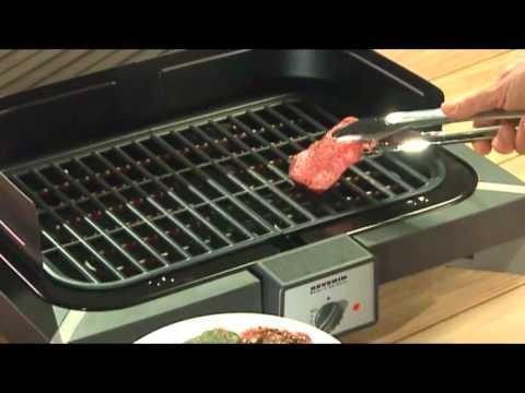 Severin Barbecue Xxl Elektrogrill : Elektrogrills von severin pg 2781 youtube