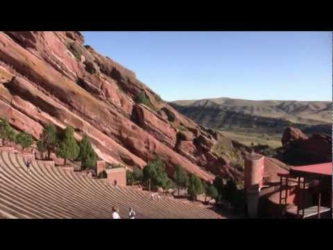 Red Rocks Theater .mpg