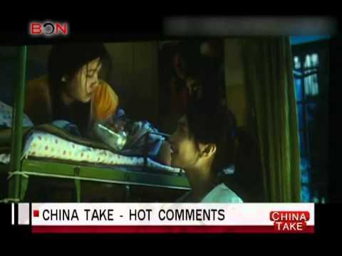 Censorship of film scripts  - China Take - July 19,2013 - BONTV China