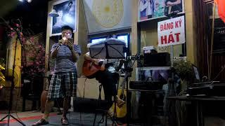 Mưa đêm ngoại ô- guitar Thế Hùng/ca lẻ bi04