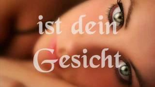 Der Moment  (Lyriks) - Rosenstolz live & akustisch
