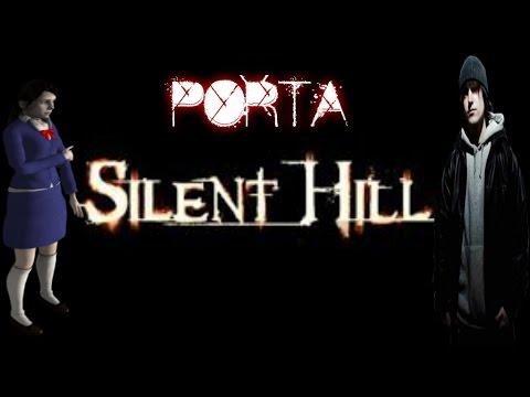 Silent Hill Rap Porta Video