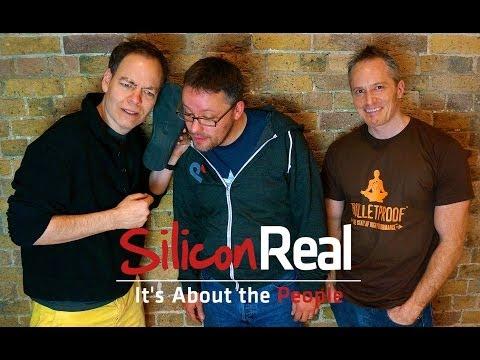 Jon Bradford of TechStars with Max Keiser | Silicon Real