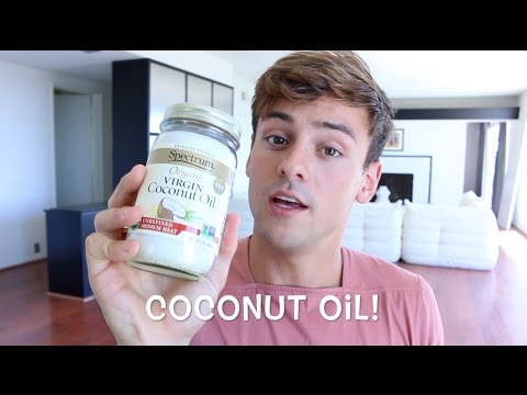 Daley SuperFoods - Coconut Oil